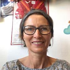 Maria Laurette - Profil Użytkownika