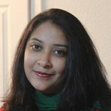 Arpita Sourabh的用户个人资料