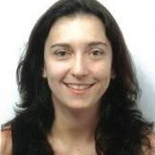 Paula - Uživatelský profil
