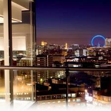 Profil Pengguna London  Flats