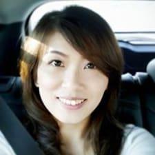Profil utilisateur de Jung Yu