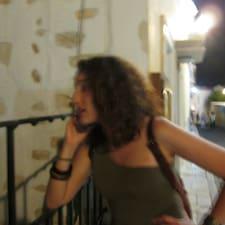 Μαριάννα User Profile