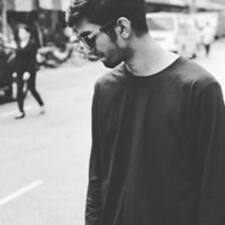 Harshal User Profile