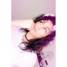 Profil utilisateur de Dounya