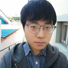 ChangMin的用戶個人資料