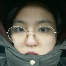 Nutzerprofil von 지아 Jeeah