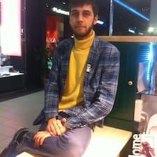 Profil utilisateur de Валид
