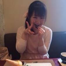 Atsukoさんのプロフィール