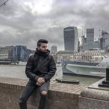 Giannis User Profile