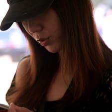 โพรไฟล์ผู้ใช้ Yaoyao