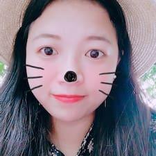 莉 - Uživatelský profil