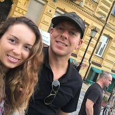 Ilya & Olga