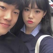 영재 felhasználói profilja
