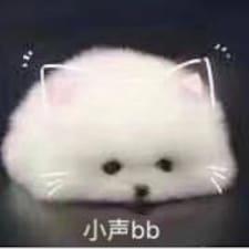 Perfil do utilizador de 小满