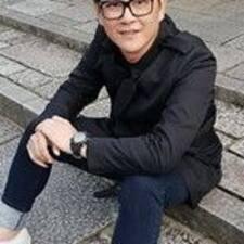 Wai Kheong Brukerprofil