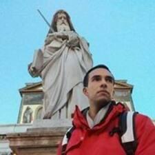 Eduardo Andrés的用戶個人資料