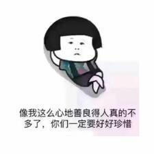 Gebruikersprofiel Fengmei