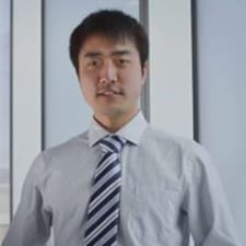 Zipan User Profile