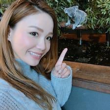 Profil utilisateur de Takamatsu