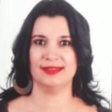 Profil korisnika Yesenia Antonieta