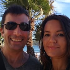 Profil utilisateur de Serge & Nathalie
