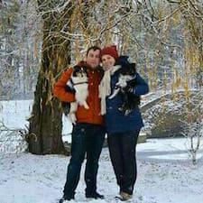 Viktor&Irina User Profile