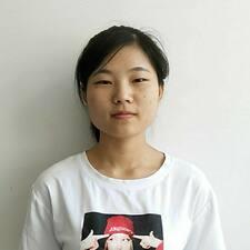 Profilo utente di 黄颖