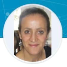 Saida User Profile