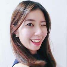 Eve (YihFang) User Profile