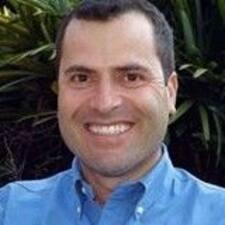 Profil utilisateur de Pedro Guilherme