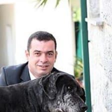 João Brugerprofil