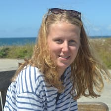 Notandalýsing Johanna