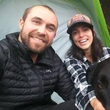 Profil utilisateur de Chester & Melissa