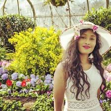 Profil utilisateur de Sahiti