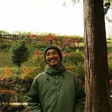 立石 felhasználói profilja