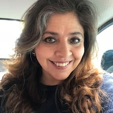 Luisa Margarita - Profil Użytkownika