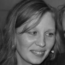 Gwendy Brugerprofil