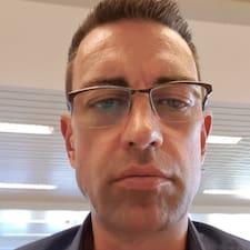 Профиль пользователя Benoît