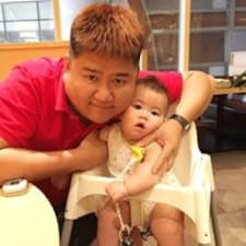 Profil utilisateur de Chee Wei