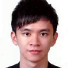 Profil Pengguna Cwei