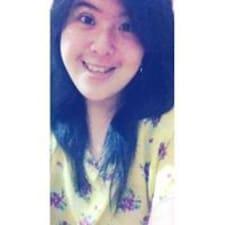 Profil utilisateur de Meilinda