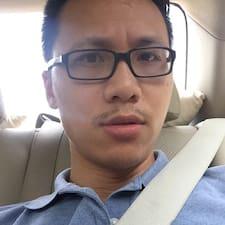洪科 felhasználói profilja