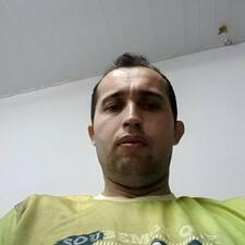 Mário User Profile