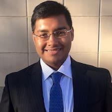 Profil utilisateur de Nilanjan