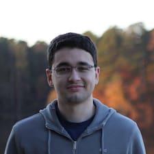 Alper - Uživatelský profil