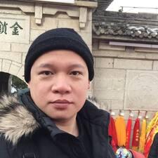 Perfil do utilizador de 嘉瑜
