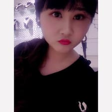 丽洁 User Profile
