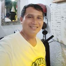 Profil utilisateur de Mr Gusti