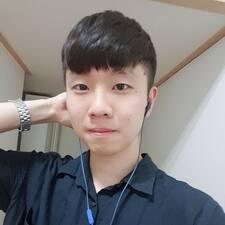 Hee Je - Uživatelský profil