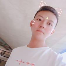 Profil utilisateur de 颖嵩